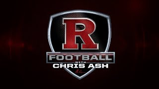 RVision: Episode 11 R Football Show