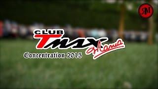 Concentration Tmax Mania 2015 | Random MOOVIE