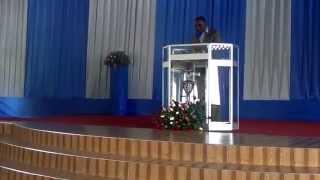 Ziara ya Mtumishi wa MUNGU Mtume na Nabii Josephat Elias Mwingira Arusha Efatha Ministry