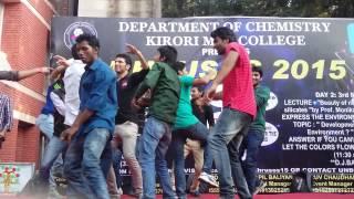 Kirori mal college chemestry department