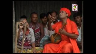 keho kate jharer bash | মাটি হবে শেষ বিছানা | bangla hd song