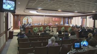Beach council votes to pay back $20M in full for light rail grant