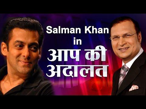 Xxx Mp4 Salman Khan In Aap Ki Adalat Full Episode India TV 3gp Sex