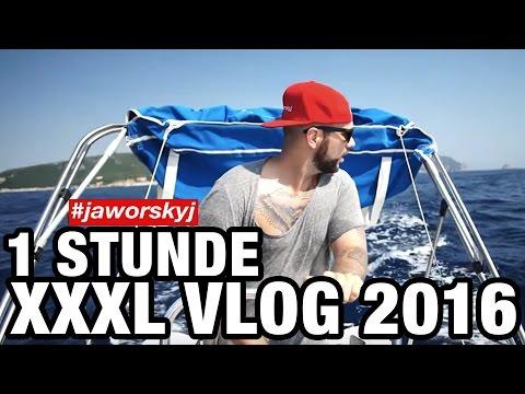 Xxx Mp4 🌍 XXXL VLOG 2016 Kanada Korfu Venedig Photokina Schwarzwald Benjamin Jaworskyj 3gp Sex