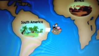 Super Why Around The World Adventure PBS Theme Song (2012)