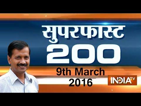 Xxx Mp4 Superfast 200 9th March 2016 Part 2 India TV 3gp Sex