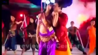 new bangla iteam song utran