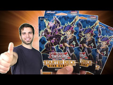 Xxx Mp4 In Depth 3x YuGiOh Link Strike Budget Deck Profile Guide To Link Summoning 3gp Sex