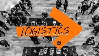Logistics: Backstage at Passion 2019 Ep. 10
