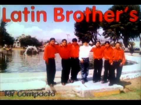 LOS LATIN BROTHERS DEL ECUADOR MARCELO DJ REMIX