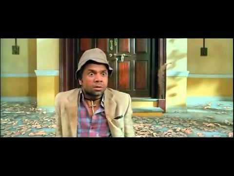 Rajpal Yadav Comedy - Boothnath - Scene 2