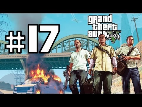 Xxx Mp4 Grand Theft Auto V Walkthrough Gameplay HD Sex Tape Part 17 No Commentary 3gp Sex