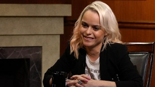 If You Only Knew: Taryn Manning | Larry King Now | Ora.TV