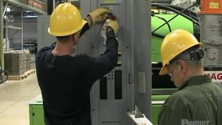 Lockout Tagout Training Video SD