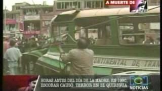 Pablo Escobar: La Muerte Del Capo (Parte 2)