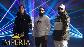 Jala Brat x Buba Corelli ft. RAF Camora - Nema bolje (Official Video)
