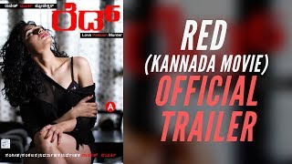 RED Latest 2016 Kannada Movie  ( Official trailer )