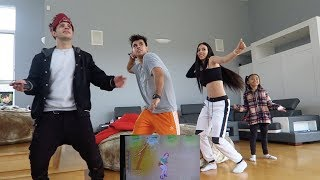 DANCE OFF WITH THE DOBRE BROTHERS