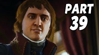 Let's Play Assassin's Creed Unity Gameplay German Deutsch #39 - Napoleon Bonaparte