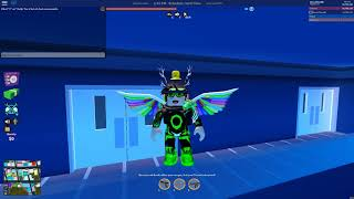 How to Get in the New jewlery store while its being robbed (Roblox Jailbreak