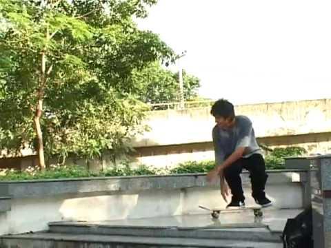 Xxx Mp4 Geng Jakkarin Sambai 2009 Preduce Skateboards Thailand Skateboarding 3gp Sex