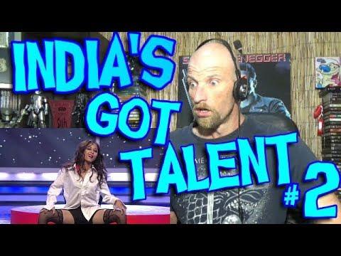 Xxx Mp4 INDIA S GOT TALENT 2 Amazing Indian Performances REACTION 3gp Sex