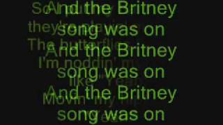 Miley Cyrus - Party In The U.S.A ( Lyrics/Songtext )