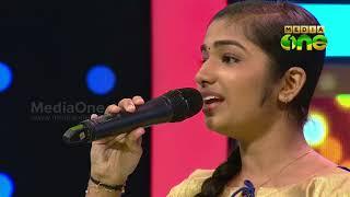 Pathinalam Ravu Season 5   Harsha - Song 'പിരാന്ത് പിരാന്ത്' (Epi44 Part2)