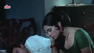 Hot Sence Of Bollywood Khilona Movie | Sanjeev Kumar | Mumtaz | Jamhara | Deepak Jamhara