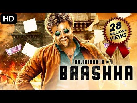 Xxx Mp4 Rajinikanth 39 S Baashha Full Movie South Indian Movies Dubbed In Hindi Full Movie 2017 New Nagma 3gp Sex