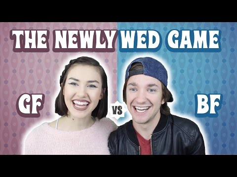 Xxx Mp4 The Newlywed Game With Joe GF Vs BF 3gp Sex
