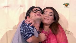 Portokalli, 28 Tetor 2018 - Çifti i lumtur (Nata në hotel)