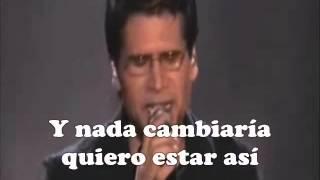 Mi Entorno - Jesus Adrian Romero (Pista-Karaoke)
