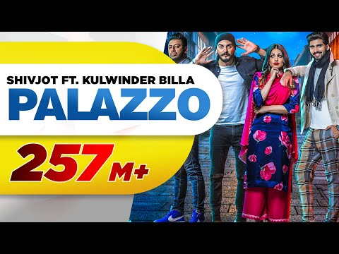 Xxx Mp4 Palazzo Full Video Kulwinder Billa Shivjot Aman Himanshi Latest Punjabi Song 2017 3gp Sex