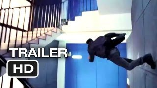 Badges Of Fury Official Trailer #1 (2013) - Jet Li Movie HD