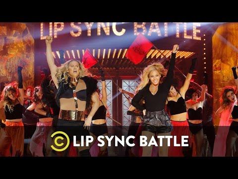 Lip Sync Battle - Channing Tatum II
