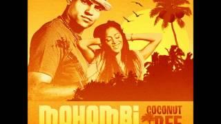 Mohombi Ft. Nicole Scherzinger - Coconut Tree - Audio