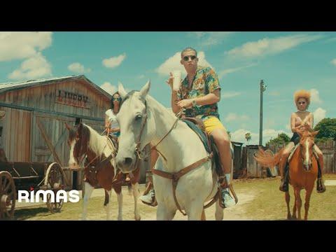 Xxx Mp4 Bad Bunny Tu No Metes Cabra Video Oficial 3gp Sex