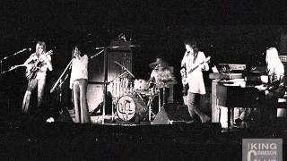 Yes live in New York [24-11-1971] - Full Show