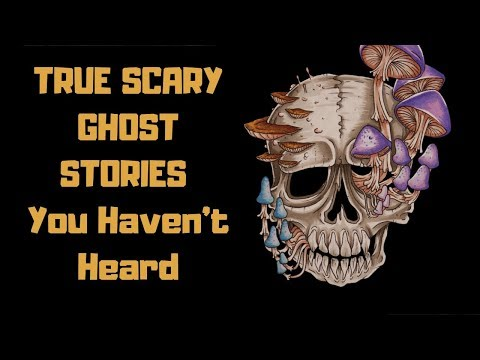 Xxx Mp4 5 True Scary Ghost Stories More Scary Voices Black Shadows Witches 3gp Sex