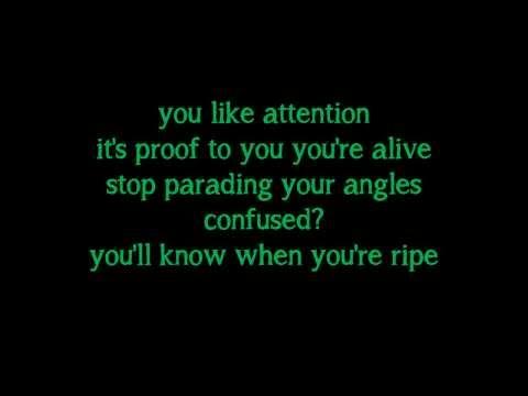 Deftones - Elite - Lyrics