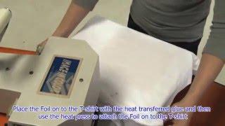 Laser Engraving Machine for T-Shirt heapress sublimation _
