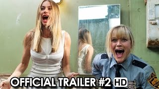 Hot Pursuit Official Trailer #2 (2015) - Reese Witherspoon, Sofía Vergara HD