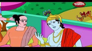 Lord Krishna   Krishna & Asur Malyalam Stories   02