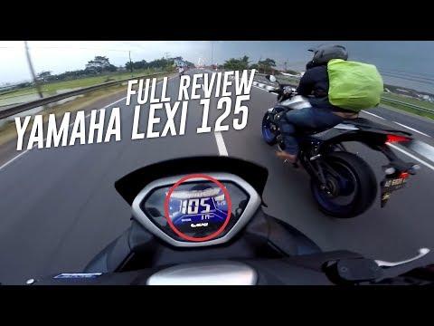 Xxx Mp4 REVIEW Yamaha Lexi 125 Lebih Unggul Dibandingkan Saingannya Telak FBH FBY Wajib Masok 3gp Sex