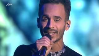 Adil betovert met 'In our nature' - Eurosong 2016