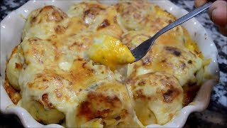 وجبة سهلة وسريعة في ربع ساعه فقط روووعة فالمداق صحية وبمكونات بسيطة