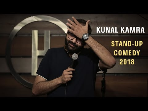 Xxx Mp4 Kunal Kamra Stand Up Comedy Part 1 2018 3gp Sex