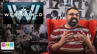 WestWorld Season 1 مراجعة بالعربي | فيلم جامد