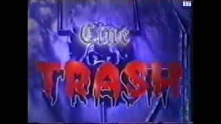 Abertura Cine TRASH TV Band 1996
